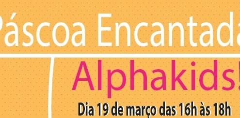 Páscoa Encantada vai arrecadar chocolates para projetos sociais